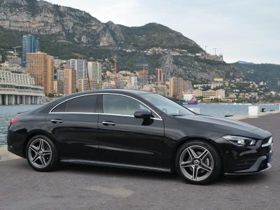Mercedes CLA 180 d 116ch AMG Line 7G-DCT - <small></small> 39.800 € <small>TTC</small>