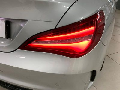 Mercedes CLA 180 Fascination 7G-DCT - <small></small> 26.500 € <small>TTC</small>