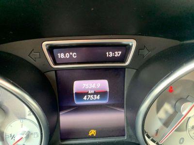 Mercedes CLA 180 URBAN SPORT GPS CAMERA - <small></small> 17.999 € <small>TTC</small> - #14