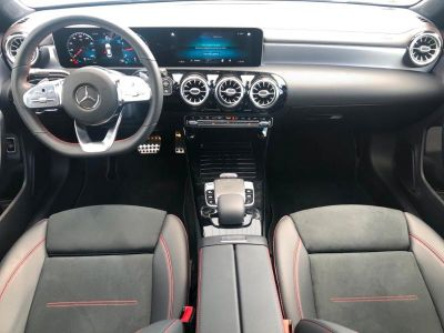 Mercedes CLA 200 163ch AMG Line 7G-DCT - <small></small> 39.800 € <small>TTC</small>