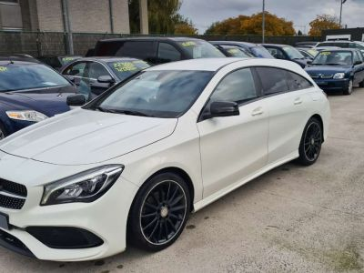 Mercedes CLA 200 2143cc PACK AMG INTERIEUR - EXTERIEUR - <small></small> 16.999 € <small>TTC</small> - #2