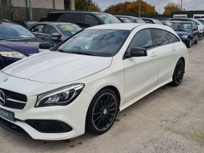 Mercedes CLA 200 2143cc PACK AMG INTERIEUR - EXTERIEUR - <small></small> 16.999 € <small>TTC</small> - #5