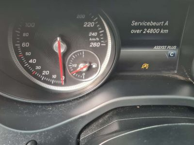 Mercedes CLA 200 2143cc PACK AMG INTERIEUR - EXTERIEUR - <small></small> 16.999 € <small>TTC</small> - #9