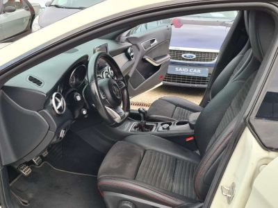 Mercedes CLA 200 2143cc PACK AMG INTERIEUR - EXTERIEUR - <small></small> 16.999 € <small>TTC</small> - #12