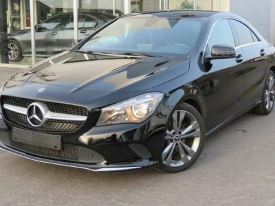 Mercedes CLA 200 Berline / Coupe - Navi - Half Leder - Alu 18 - <small></small> 25.990 € <small>TTC</small> - #1