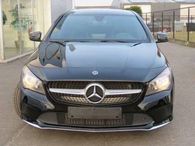 Mercedes CLA 200 Berline / Coupe - Navi - Half Leder - Alu 18 - <small></small> 25.990 € <small>TTC</small> - #2