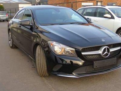 Mercedes CLA 200 Berline / Coupe - Navi - Half Leder - Alu 18 - <small></small> 25.990 € <small>TTC</small> - #3