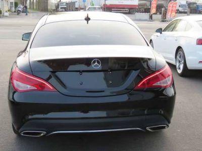 Mercedes CLA 200 Berline / Coupe - Navi - Half Leder - Alu 18 - <small></small> 25.990 € <small>TTC</small> - #5
