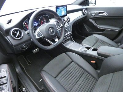 Mercedes CLA 200 d Fascination 7G-DCT Euro6c - <small></small> 31.800 € <small>TTC</small>