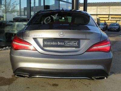 Mercedes CLA 200 d Sensation 7G-DCT - <small></small> 27.800 € <small>TTC</small>
