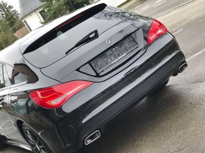Mercedes CLA 200 dA BVA-7 SB PACK AMG ÉDITION INT - EXT FULL OPTIONS - <small></small> 21.950 € <small>TTC</small> - #6