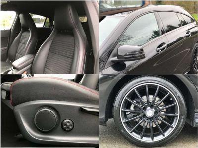 Mercedes CLA 200 dA BVA-7 SB PACK AMG ÉDITION INT - EXT FULL OPTIONS - <small></small> 21.950 € <small>TTC</small> - #7