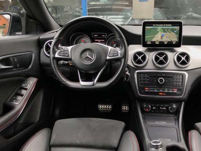 Mercedes CLA 200 dA BVA-7 SB PACK AMG ÉDITION INT - EXT FULL OPTIONS - <small></small> 21.950 € <small>TTC</small> - #8