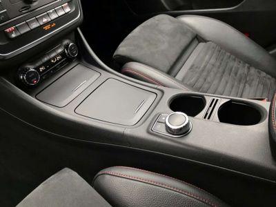 Mercedes CLA 200 dA BVA-7 SB PACK AMG ÉDITION INT - EXT FULL OPTIONS - <small></small> 21.950 € <small>TTC</small> - #10