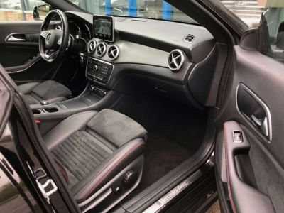 Mercedes CLA 200 dA BVA-7 SB PACK AMG ÉDITION INT - EXT FULL OPTIONS - <small></small> 21.950 € <small>TTC</small> - #14