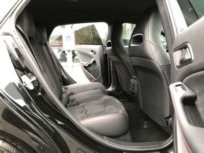 Mercedes CLA 200 dA BVA-7 SB PACK AMG ÉDITION INT - EXT FULL OPTIONS - <small></small> 21.950 € <small>TTC</small> - #15