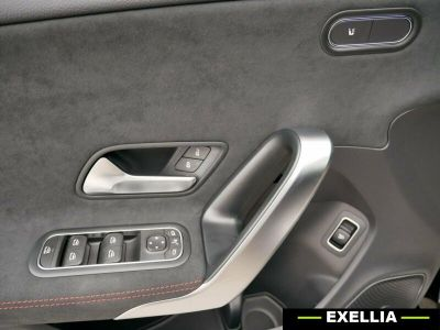 Mercedes CLA 35 AMG 4MATIC  - <small></small> 56.490 € <small>TTC</small>