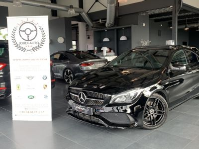 Mercedes CLA CLASSE 220 d Fascination 7-G DCT - <small></small> 33.690 € <small>TTC</small> - #1