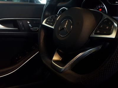 Mercedes CLA CLASSE 220 d Fascination 7-G DCT - <small></small> 33.690 € <small>TTC</small> - #17