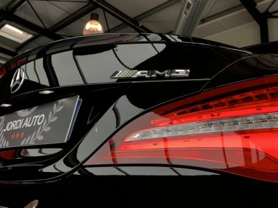 Mercedes CLA CLASSE 220 d Fascination 7-G DCT - <small></small> 33.690 € <small>TTC</small> - #26