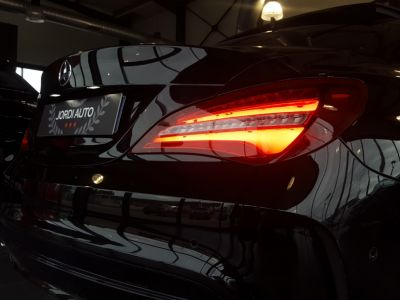 Mercedes CLA CLASSE 220 d Fascination 7-G DCT - <small></small> 33.690 € <small>TTC</small> - #27