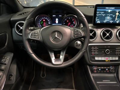 Mercedes CLA CLASSE SHOOTING BRAKE 220 d 7-G DCT A - <small></small> 28.990 € <small>TTC</small>