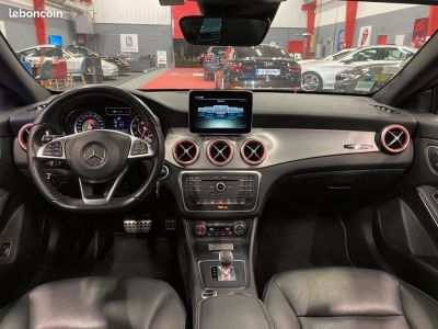 Mercedes CLA Mercedes-benz 45 amg - <small></small> 29.990 € <small>TTC</small> - #4