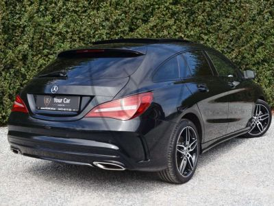 Mercedes CLA Shooting Brake 180 - <small></small> 25.900 € <small>TTC</small>