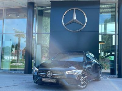 Mercedes CLA Shooting Brake 180 136ch AMG Line 7G-DCT - <small></small> 37.800 € <small>TTC</small> - #1