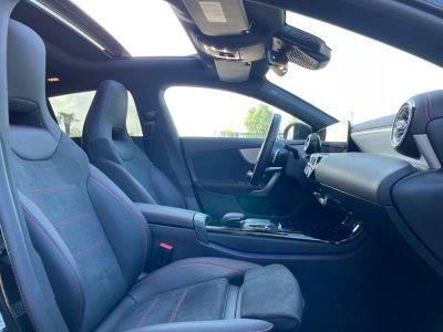 Mercedes CLA Shooting Brake 180 136ch AMG Line 7G-DCT - <small></small> 37.800 € <small>TTC</small> - #12