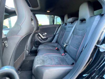 Mercedes CLA Shooting Brake 180 136ch AMG Line 7G-DCT - <small></small> 37.800 € <small>TTC</small> - #14