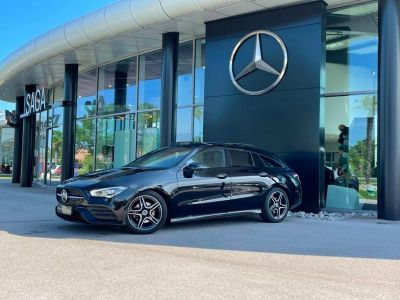 Mercedes CLA Shooting Brake 180 136ch AMG Line 7G-DCT - <small></small> 37.800 € <small>TTC</small> - #20