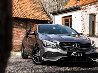 Mercedes CLA Shooting Brake 180 - AMG -LINE - CAMERA - <small></small> 29.950 € <small>TTC</small> - #1