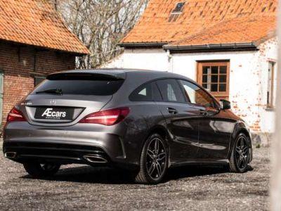 Mercedes CLA Shooting Brake 180 - AMG -LINE - CAMERA - <small></small> 29.950 € <small>TTC</small> - #2