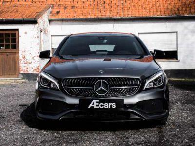 Mercedes CLA Shooting Brake 180 - AMG -LINE - CAMERA - <small></small> 29.950 € <small>TTC</small> - #3