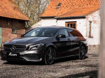 Mercedes CLA Shooting Brake 180 - AMG -LINE - CAMERA - <small></small> 29.950 € <small>TTC</small> - #4