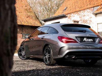 Mercedes CLA Shooting Brake 180 - AMG -LINE - CAMERA - <small></small> 29.950 € <small>TTC</small> - #5