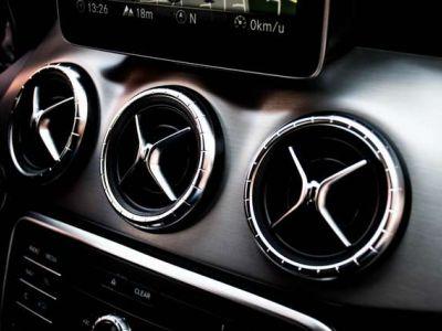 Mercedes CLA Shooting Brake 180 - AMG -LINE - CAMERA - <small></small> 29.950 € <small>TTC</small> - #12