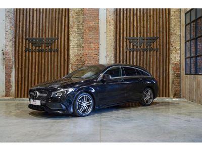 Mercedes CLA Shooting Brake 180 B - break - AMG-Sport - Full option - <small></small> 21.900 € <small>TTC</small> - #1