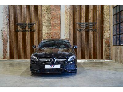 Mercedes CLA Shooting Brake 180 B - break - AMG-Sport - Full option - <small></small> 21.900 € <small>TTC</small> - #4