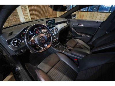 Mercedes CLA Shooting Brake 180 B - break - AMG-Sport - Full option - <small></small> 21.900 € <small>TTC</small> - #8