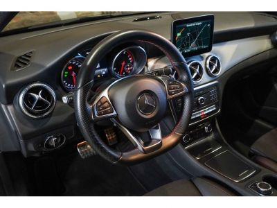 Mercedes CLA Shooting Brake 180 B - break - AMG-Sport - Full option - <small></small> 21.900 € <small>TTC</small> - #9