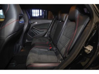 Mercedes CLA Shooting Brake 180 B - break - AMG-Sport - Full option - <small></small> 21.900 € <small>TTC</small> - #14