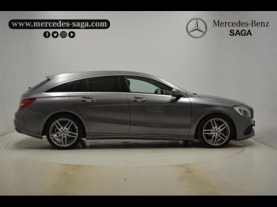 Mercedes CLA Shooting Brake 180 d Business Executive Edition - <small></small> 25.900 € <small>TTC</small>