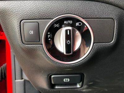Mercedes CLA Shooting Brake 180 d Sensation - <small></small> 22.800 € <small>TTC</small>