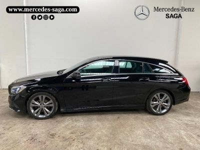 Mercedes CLA Shooting Brake 180 d Sensation - <small></small> 23.900 € <small>TTC</small>