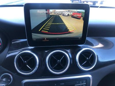 Mercedes CLA Shooting Brake 180 Inspiration - <small></small> 20.900 € <small>TTC</small>