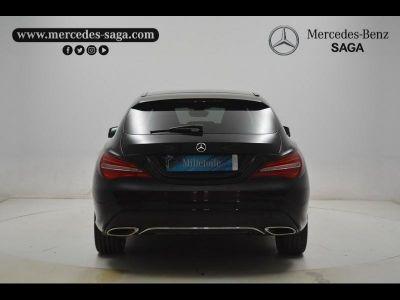 Mercedes CLA Shooting Brake 180 Sensation 7G-DCT - <small></small> 25.800 € <small>TTC</small>