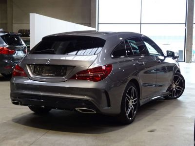 Mercedes CLA Shooting Brake 200 d - <small></small> 21.890 € <small>TTC</small>