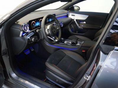 Mercedes CLA Shooting Brake 200 EDITION AMG  - <small></small> 46.990 € <small>TTC</small>
